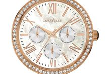 Caravelle New York / The latest watches from Caravelle New York, a Bulova brand.