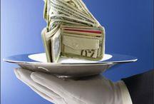 Cash Advances / by AllCityPayday Loan