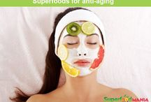 The Best Anti Aging Super Foods to Eat