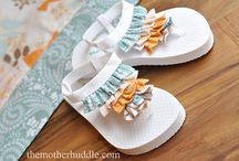 """Girlie Crafts & Stuff / Crafts to make for little girls. And other """"girlie"""" things."""