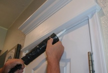 Doors, Floors, Stairs, Walls & More! / Photos of cabinets, staircases, entry doors, walls, ceilings, moldings and floors that would be helpful in design improvements to the home. Includes wall partitions, wall treatments, interior and exterior doors, etc...