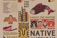 Native American Indian Food