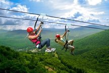 Mountain Adventures!