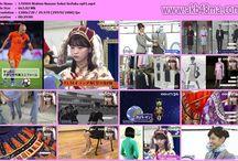 Theater, 2017, 720P, TV-Variety, 世界制服, 乃木坂46