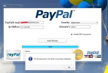 Add free PayPal money