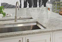Bespoke Sinks