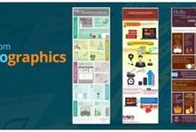 Infographics / The power of infographics.