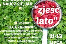 culinary workshops/ Warsztaty kulinarne