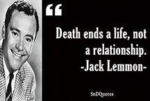 Jack Lemmon Quotes