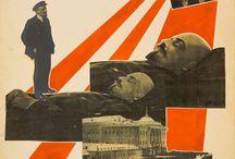 soviet style / by julia