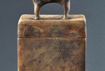 box animal