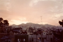 I left my heart in SF / by DeShane Roppo