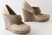 Shoes I Want / by Jenna Cook