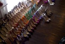 Fashion: Accessories, Shoes and Jewelry  / Jewelry, shoes, bags, scarves, everything! / by Chiara Herlihy