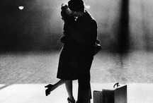 Love-InTheCity / #Love, #Lovers, #Passion, #couple, #Kissing
