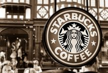 Starbucks   -Shop-