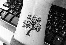 tatuajes de todo tipo