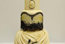 delicatessees cakes