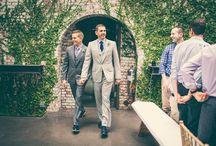 Weddings / Wedding Suits.