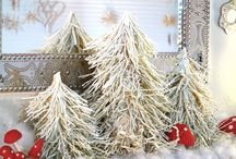 CRAFTMAS / Hand crafted holidays - from advent calendars to elves!