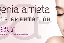 Eugenia Arrieta Micropigmentación