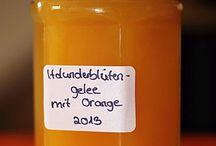 Gelee/Marmelade