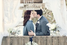 Winter Weddings at Spruce Mountain Ranch / Authentic Colorado Ranch Style Weddings.  A Private Mountain Estate.