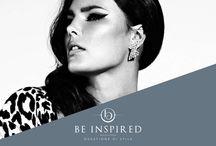 Be-Inspired / Sappiamo Davvero presentare il meglio di noi?
