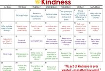 Lilfairtrade's Kindness ideas and stories