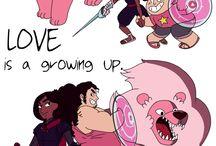 Steven universe / Jaaaaaaaaaaaassss