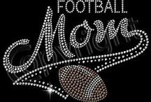 Proud Football MOM / by Michelle Sterken Floerke