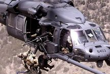 USA Military Helicopters