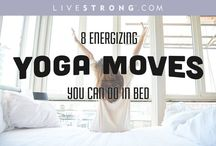 Yoga / Yoga wake up