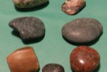 stones / by Glenna J Moore