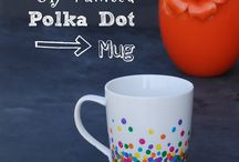 Cup I want to make!!! / Coffee cup