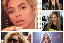 Get The Look- Beyonce / In light of Beyonce debuting her brand new pixie cut today, we decided to flashback to some of our her recent looks with long hair that we LOVED!! We also will be giving you tips on how to recreate her styles!
