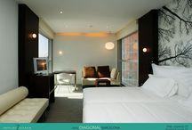 Barcelona, Hotel Silken Diagonal Project