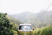 ROAD TRIP in the world