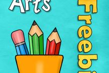 Language Arts / The best blog posts, freebies, and teaching resources for language arts, with a special focus on upper elementary grades.