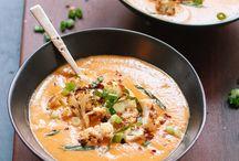 Soups/Stews / by Kristin Green