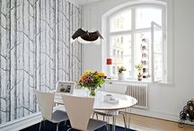 Interiors#Scandinavian Style