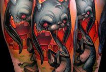 Tattoo Art