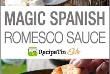 Spanish Recipes