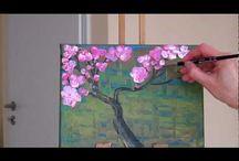 DIY: pinturas,cuadros, óleos y dibujos / Pinturas,cuadros, óleos y dibujos