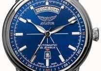 Aviator Watches 2017