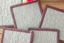 Quilting Patterns and Ideas