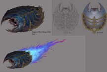 warhammer concept art / figutaidetta
