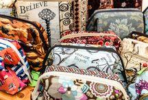 Malování textilu ve Volyni