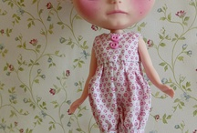 Crafts and Dolls / Crafting and doll stuff