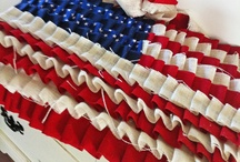 America the Beautiful / by Nerissa Alford Designs